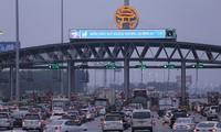 Thủ tướng yêu cầu xả trạm thu phí nếu tắc đường dịp Tết