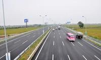 Một số đoạn cao tốc Bắc Nam chuyển từ đấu thầu quốc tế sang đấu thầu trong nước.