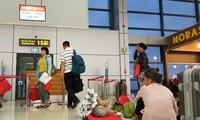 Việc thay đổi phần mềm quản lý giờ làm việc của các thành viên tổ bay đã khiến nhiều chuyến bay của Vietjet bị chậm, hủy hồi giữa tháng 6 vừa qua. Ảnh minh họa.