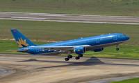 Sau 2 lần hạ cánh bất thành, tổ bay đã quyết định chuyển tới sân bay khác dự phòng. Ảnh minh hoạ.