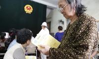 Chuẩn bị áp dụng hàng loạt chính sách mới về chế độ hưu trí