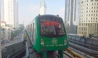 Dự án đường sắt Cát Linh - Hà Đông tiếp tục gặp thách thức vì dịch corona.
