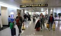 Huỷ tất cả các tour du lịch tới Trung Quốc để tránh dịch virus Corona.