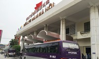 Bộ GTVT yêu cầu hạn chế vận chuyển khách từ Hà Nội và TPHCM đi các địa phương khác.
