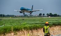 Áp dụng an ninh hàng không cấp độ 1 tại các sân bay dịp Đại hội Đảng và Tết Nguyên đán Tân Sửu.