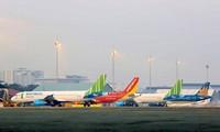 Các doanh nghiệp hàng không vẫn có lãi trong năm 2020, liệu có cần thêm gói hỗ trợ từ nhà nước? Ảnh minh hoạ.