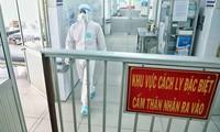 Việt Nam: 122 ca nghi mắc Covid-19 và hơn 42.000 trường hợp phải theo dõi y tế