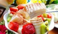 Thực phẩm cực tốt giúp hồi phục và 'xoa dịu' cơn đau cho người bệnh dạ dày