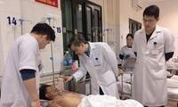 Ảnh: Bệnh viện cung cấp