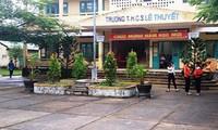 Trường THCS Lê Thuyết