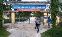 Trường TH&THCS Dương Hòa