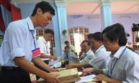 Chấm thi Ngữ Văn ở Huế: Không thấy điểm 10
