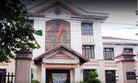 Ban Dân tộc tỉnh TT-Huế