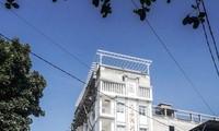 Để xảy ra sai phạm kéo dài tại công trình xây dựng không phép thuộc khách sạn Hạnh Đạt là trách nhiệm của Đội Quản lý Đô thị TP Huế và UBND phường Vỹ Dạ.
