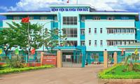 Bệnh viện Đa khoa Vĩnh Đức