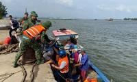 Quảng Nam khẩn cấp di dời hơn 170 nghìn dân đi tránh bão