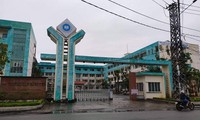 Trường Cap đẳng Y tế Quảng Nam.