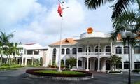 Trụ sở UBND tỉnh Cà Mau