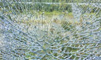 Biệt thự của 'đại gia' Tư Khắp ở Cà Mau nghi bị nã đạn