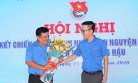 Anh Nguyễn Hoàng Thoại đắc cử Bí thư Tỉnh đoàn Bạc Liêu