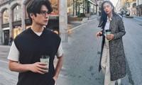 Cặp đôi Ngô Thanh Vân - Huy Trần ngầm xác nhận hẹn hò, cảm ơn lời chúc phúc của netizen?