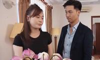 """Soi phim Hương Vị Tình Thân: Cuối cùng Nam cũng đổi tên """"Dragon"""" trong danh bạ điện thoại!"""