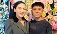 Hồ Văn Cường đã nhận đủ tiền từ ê-kíp ca sĩ Phi Nhung và rời công ty, các sao Việt nói gì?