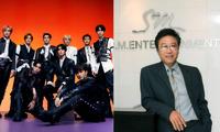 """Hai thành viên NCT 127 bất hòa, Chủ tịch Lee hô biến """"Sticker"""" giải vây trong tích tắc"""