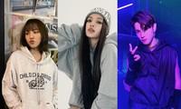 """""""Hot trend"""" chọn 100 tỷ hay thần tượng: Lisa cho tiền fan, Taeyong NCT chê 5 tỷ là phù du"""