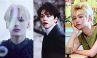 """3 nam idol mang """"khí chất Netflix"""": Bản sao của Leonardo góp mặt, 2/3 là đại diện Gen 4"""