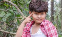 """""""Trạng Tí"""" - Bước tiến mới trong sự nghiệp diễn xuất của diễn viên nhí Hữu Khang?"""