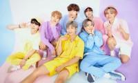 """Kỷ niệm 8 năm debut của BTS: Visual """"siêu thực"""", """"Butter"""" giật cúp thứ 8 trên Inkigayo"""