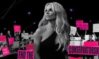 Người hâm mộ lóe lên tia hy vọng Britney Spears sẽ được trả tự do sau phản hồi của tòa án