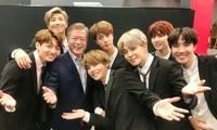 Thay mặt Tổng thống Hàn tại Đại hội đồng Liên Hợp Quốc, BTS sẽ đảm nhận những việc gì?