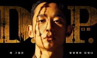 """Phim hay Netflix: """"D.P"""" - màn trở lại xuất sắc của """"mỹ nam mắt cười"""" Jung Hae In"""