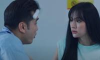 """Cặp đôi Ưng Hoàng Phúc - Thu Thủy lần đầu kết hợp trong dự án phim hành động """"Sói Già"""""""
