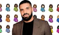 Dẫu album bị chê bai, Drake vẫn lập kỷ lục chưa từng có suốt 63 năm tại Billboard Hot 100