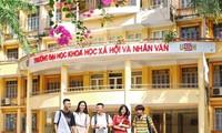 Lộ diện ngành học lấy điểm chuẩn tuyệt đối 30/30, hóa ra vẫn là ngôi trường này ở Hà Nội!