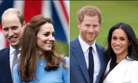 William - Kate xuất hiện, nói những gì mà bị nhiều người bảo phải xin lỗi Meghan - Harry?