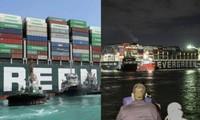Kênh đào Suez từng tắc nghẽn nhiều lần trước vụ tàu Ever Given, có lần tắc đến… 8 năm liền