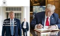 """Cựu Tổng thống Trump sẵn sàng làm việc: Bạn có thể """"book"""" lịch mời ông Trump dự sự kiện?"""