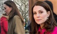 Chỉ làm một việc bình thường, nhưng Công nương Kate Middleton bất ngờ bị yêu cầu điều tra