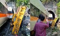Tàu trật bánh ở Đài Loan: Điều gì gây ra vụ tai nạn đường sắt tồi tệ nhất trong 4 thập kỷ?