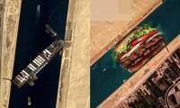 Burger King Chile bị tẩy chay dữ dội chỉ vì đăng ảnh chiếc bánh... mắc kẹt ở kênh đào Suez
