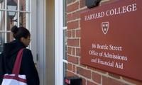 """ĐH Harvard bảo sinh viên châu Á: """"Bạn có thể ước giá như mình không phải người châu Á""""?"""