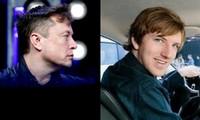 Chàng trai 26 tuổi thành tỷ phú tự thân trẻ nhất thế giới, công khai đối đầu với Elon Musk