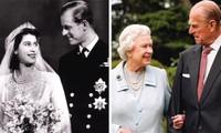Hoàng thân Philip qua đời: Nhìn lại chuyện tình yêu đặc biệt của Nữ hoàng Anh và chồng