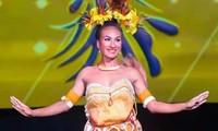 Đăng video nhảy lắc hông lên mạng xã hội, Hoa hậu Papua New Guinea bị tước vương miện