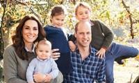 Công nương Kate đã định cho các con tham dự tang lễ Hoàng thân Philip, tại sao giờ đổi ý?