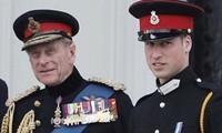 """Người dẫn chương trình nói nhầm là """"tang lễ của Hoàng tử William"""" khiến khán giả nổi đóa"""